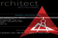 Łatwa instalacja i konfiguracja systemu Arch Linux, bez wklejania komend