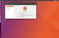 Ubuntu 17.04 z Unity 7 i 8, wolne od swapa i sterowników drukarek