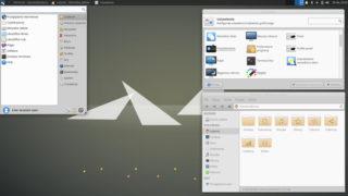 Xfce 4.14